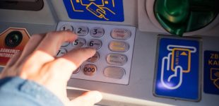 W jakich bankomatach można wypłacić pieniadze bez prowizji będąc w GetinOnline?